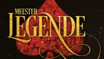 Meester Legende (Caraval #2) – Stephanie Garber