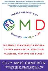 OMD: Swap One Meal a Day to Save the Planet and Your Health Book