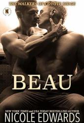Beau (Walkers of Coyote Ridge, #5) Book