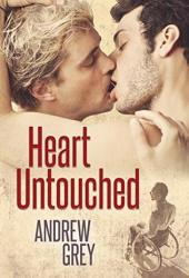 Heart Untouched (Hearts Entwined #3) Book