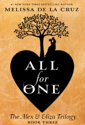 All For One (Alex & Eliza #3) Book