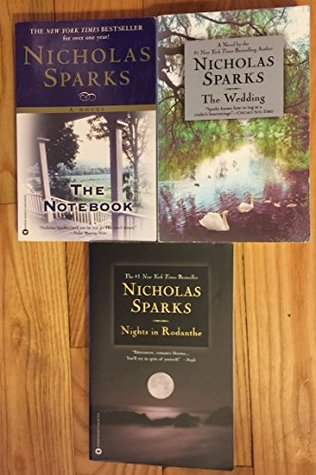 The Notebook / The Wedding / Nights in Rodanthe