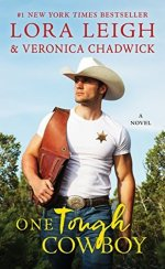 Book Review: Lora Leigh & Veronica Chadwick's One Tough Cowboy