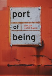 Port of Being Book