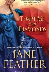 Tempt Me with Diamonds (London Jewels #1)