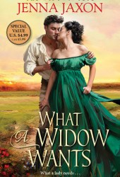 What a Widow Wants (The Widows' Club, #3) Book