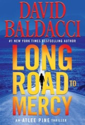 Long Road to Mercy (Atlee Pine, #1) Book