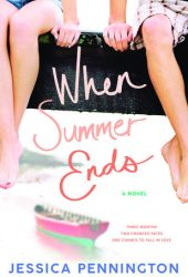 When Summer Ends Book