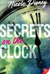 Secrets on the Clock Book