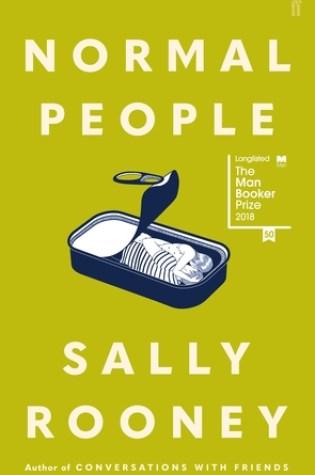 Normal People PDF Book by Sally Rooney PDF ePub
