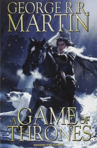 Game of thrones (A) vol. 3