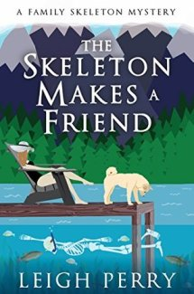 IMHO: Skeleton Makes A Friend