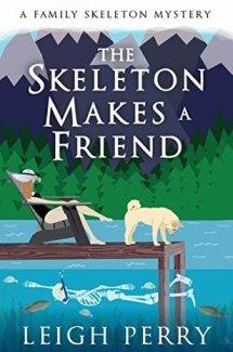 IMHO: Skeleton Makes A Friend