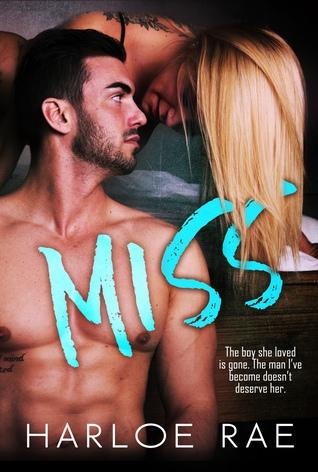 Miss (#BitterSweetHeat, #2)