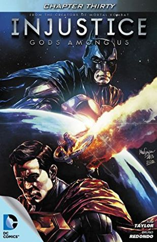 Injustice: Gods Among Us (Digital Edition) #30