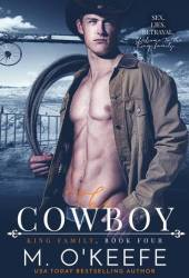 The Cowboy (King Family, #4) Book