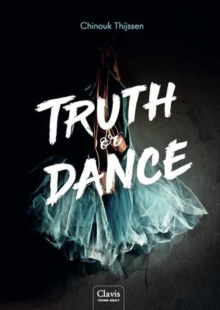 Truth or dance Boek omslag