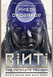 Binti: The Complete Trilogy Book