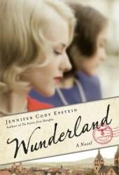 Wunderland Book