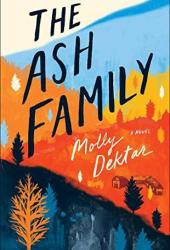 The Ash Family Book