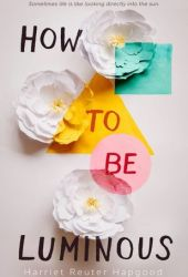 How to Be Luminous Book