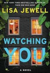Watching You Book