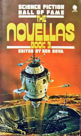 Science Fiction Hall of Fame: The Novellas Book 3
