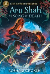 Aru Shah and the Song of Death (Pandava Quartet, #2) Book