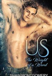 Us (The Weight of a Word #1) Book
