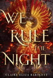 We Rule the Night Book