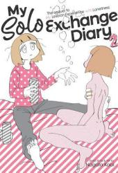 My Solo Exchange Diary Vol. 2 Book