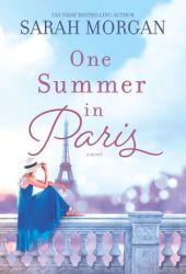 One Summer in Paris Book