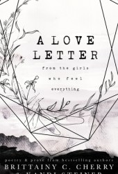 A Love Letter from the Girls Who Feel Everything Book