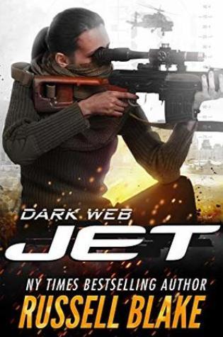 Dark Web (Jet #14) PDF Book by Russell Blake PDF ePub