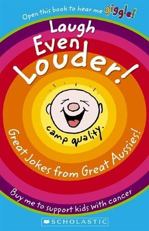Laugh Even Louder!
