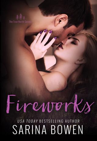Recensie: Fireworks van Sarina Bowen