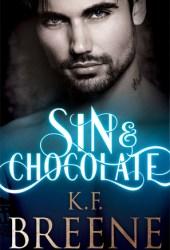 Sin & Chocolate (Demigod of San Francisco, #1) Book