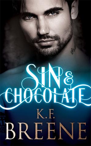 Sin & Chocolate (Demigod of San Francisco, #1)
