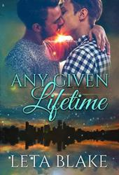 Any Given Lifetime Book