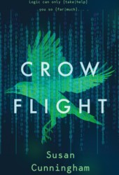 Crow Flight Book