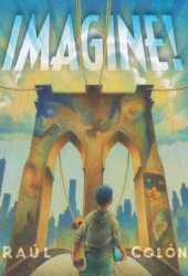 Imagine! Book