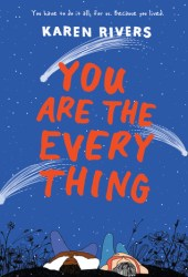 You Are The Everything Book