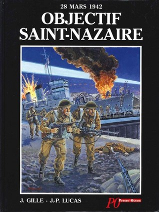 Objectif Saint-Nazaire (28 mars 1942)