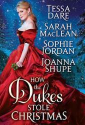 How the Dukes Stole Christmas Book
