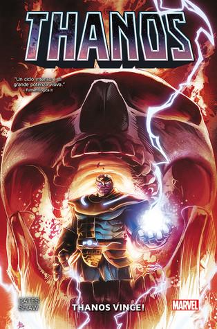 Thanos, Vol. 3: Thanos vince!