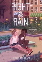 Right as Rain Book
