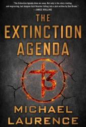 The Extinction Agenda (The Extinction Agenda #1)