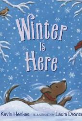 Winter Is Here Book