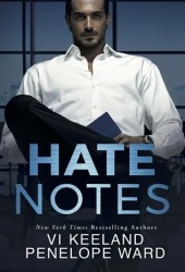 Hate Notes Book
