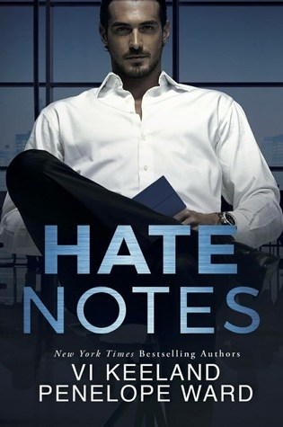 Hate Notes PDF Book by Vi Keeland, Penelope Ward PDF ePub